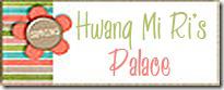 Hwang-Mi Ri's Palace