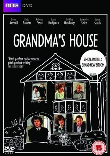 Grandma&#39;s House