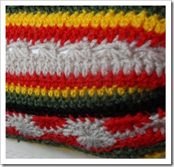Multi crochet stitch cilindar cushion cover March13_5