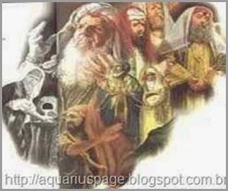 Os Anticristos