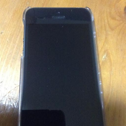 iPhone5 repaired