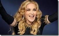 Madonna Ingressos en Brasil