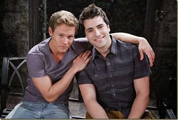 Will_Horton_and_Sonny_Kiriakis