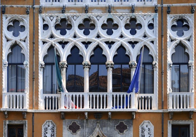 Palazzo Franchetti 03