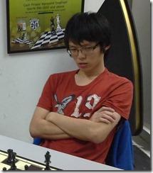 Lim Zhuo Ren