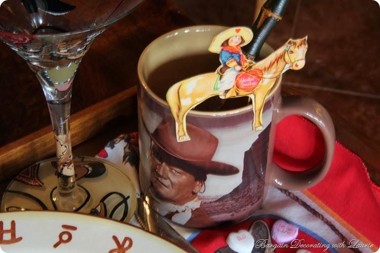 Cowboy Breakfast Scape