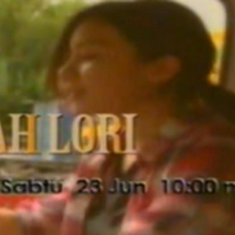 Cerekarama TV3 - Dibah Lori