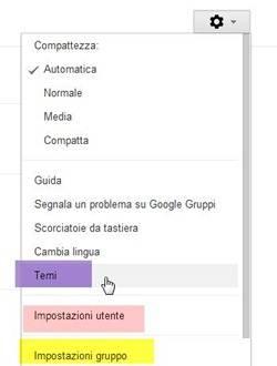 opzioni-google-gruppi