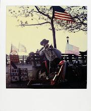jamie livingston photo of the day November 10, 1984  ©hugh crawford