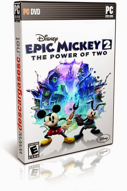 Epic Mickey 2 The Power of Two-RELOADED-pc-cover-box-art-www.descargasesc.net_thumb[1]
