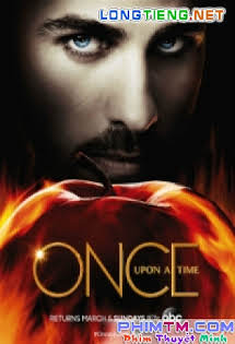 Ngàyxửa Ngàyxưa :Phần 6 - Once Upon A Time Season 6