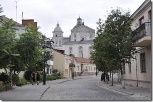 012-Loutsk- cathérale jésuites St Pierre et St Paul