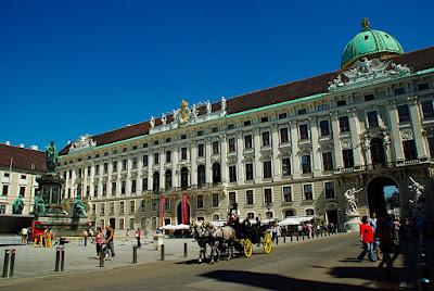 Rencontre avec Sissi-Pute > Vienne, Autriche   Seb & So