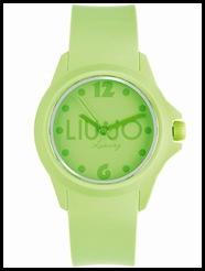 Orologio-Liu-Jo-Enjoy-Verde