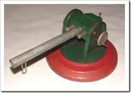 cork Cannon