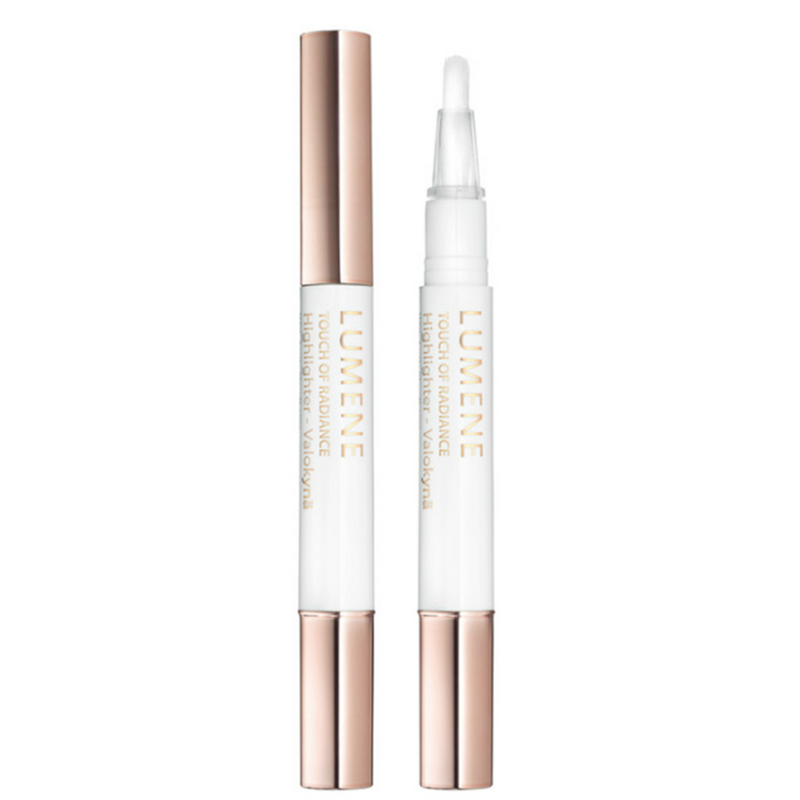 Ordered: Lumene Touch of Radiance Highlighter