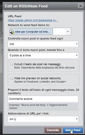 feed-commenti-blog