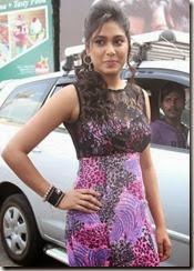 Actress Manisha Yadav @ Pattaya Kelappanum Pandiya Movie Audio Launch Photos