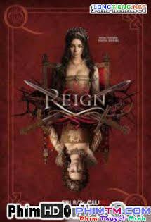 Bí Mật Vương Triều :Phần 3 - Reign Season 3