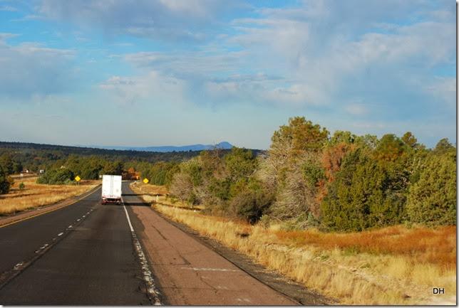 10-23-13 A Travel Williams to Kingman US-40 (3)