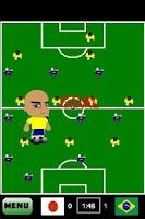 Screenshot of Fun World Cup 2010
