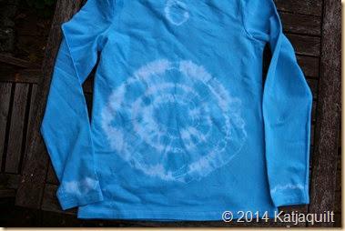 Shirt Batik 2014