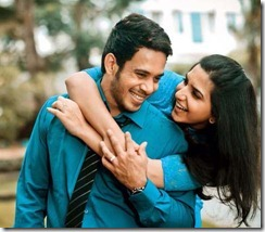 Tamil Hero Bharath Marriage Photos, Jeshley Marriage with Hero Bharath