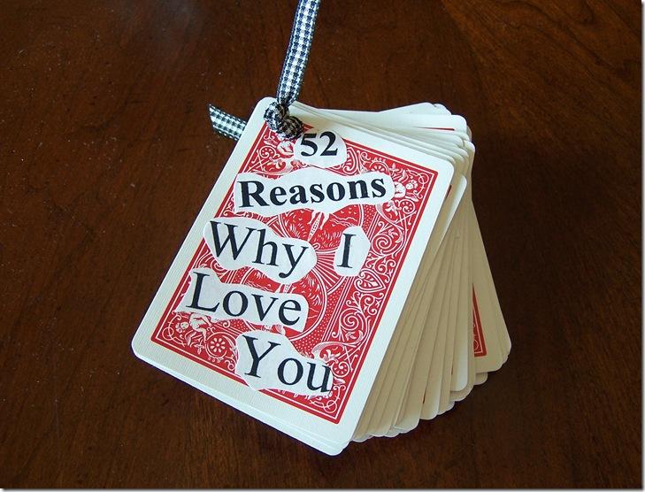 52 Reasons 009