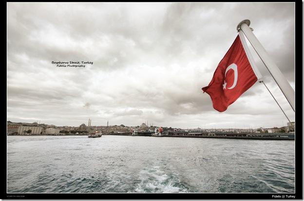 Turkey 80