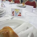 Shabaton das crianças 2012