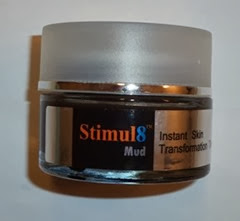gr8ful skin couture Stimul8 Mud Mask