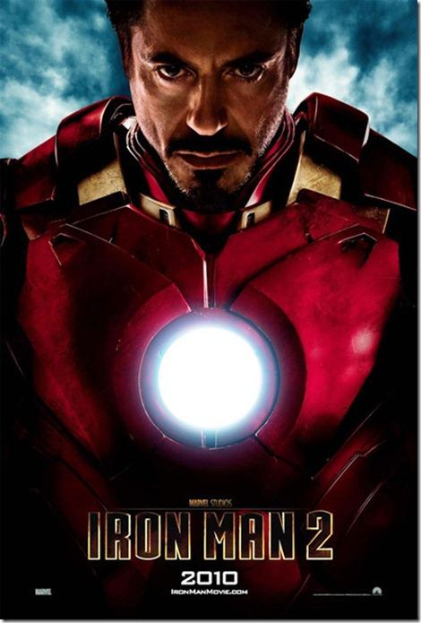 Iron Man 2 มหาประลัย คนเกราะเหล็ก 2 [VCD Master]