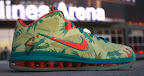nike lebron 9 low pe lebronold palmer 4 03 Nike LeBron 9 Low LeBronold Palmer Alternate   Inverted Sample