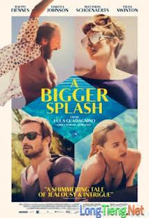 Chuyến Thăm Bất Ngờ - A Bigger Splash