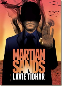 Tidhar-MartianSands
