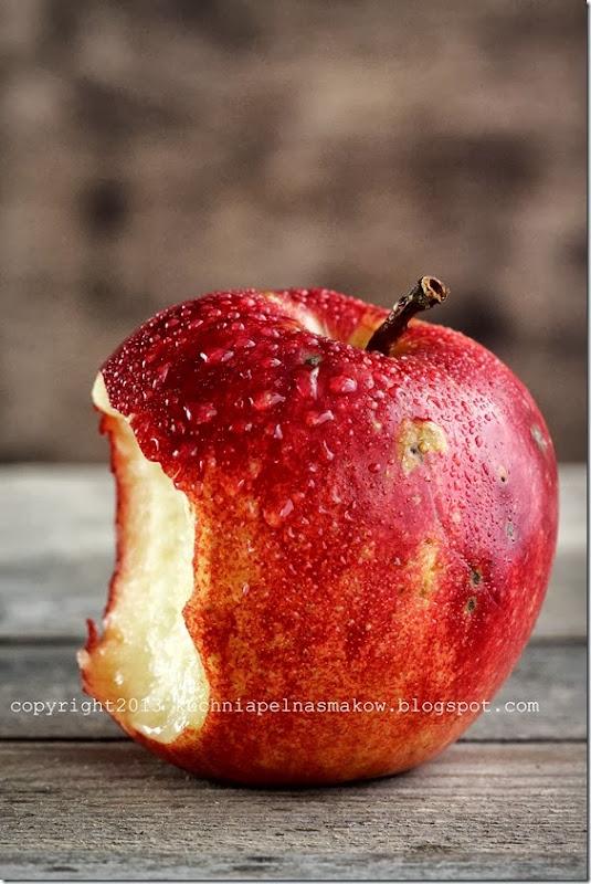 jabłka z migdałami pod kruszonką (5)