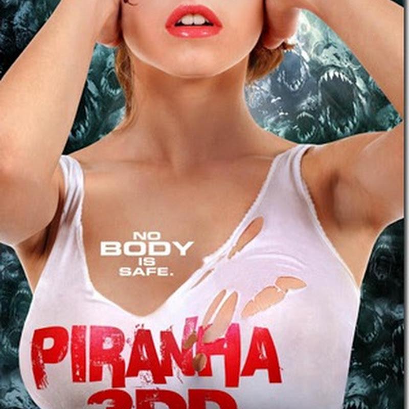 ดูออนไลน์ Piranha 3D The Sequel ปิรันย่า กัดแหลกแหวกทะลุจอ ดับเบิ้ลดุ พากย์ไทยโรง]