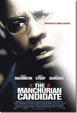 The_Manchurian_Candidate_poster