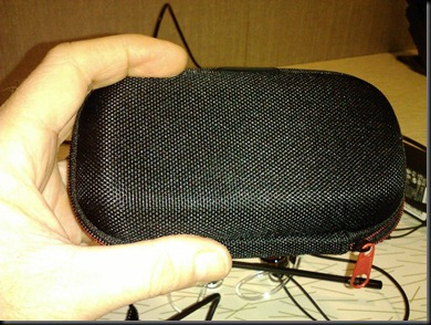 Plantronics Blackwire case