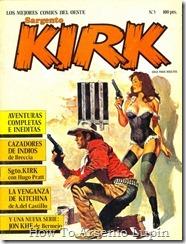 P00003 - Revista Kirk #3