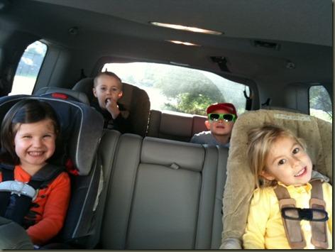 car group