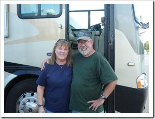 Deb & Rod Kendall
