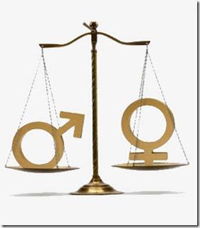 artigo homen e mulher