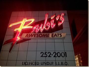 Bubi's (1)