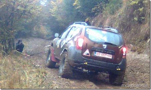 Dacia Duster Terrain 07