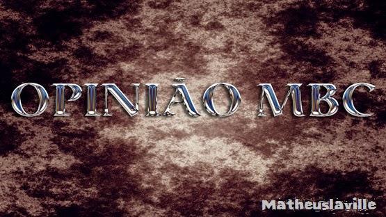 OPINIÃO MBC 2014