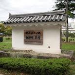 shizuoka park in Shizuoka, Sizuoka (Shizuoka) , Japan