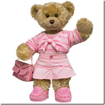 build-a-bear-purse
