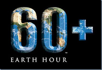 Earth_Hour Logo