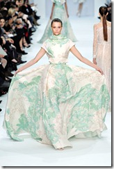 Elie Saab Haute Couture Spring 2012 Collection 8